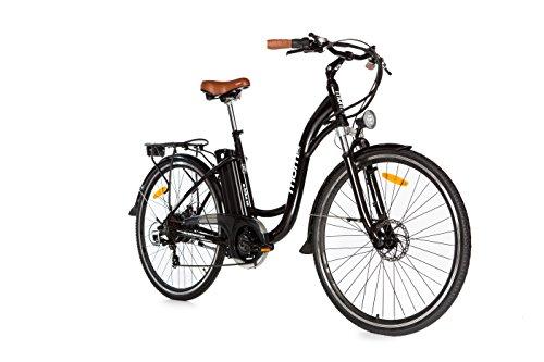 馃 Moma Bikes Bicicleta Electrica