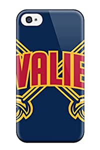 cleveland cavaliers nba basketball (40) NBA Sports & Colleges colorful iPhone 4/4s cases 8932178K995173218
