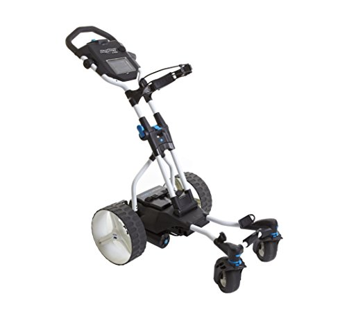 - Bag Boy Quad Navigator Cart
