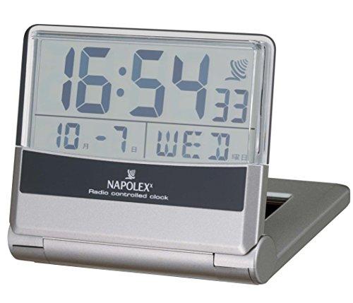 solar car clock - 6