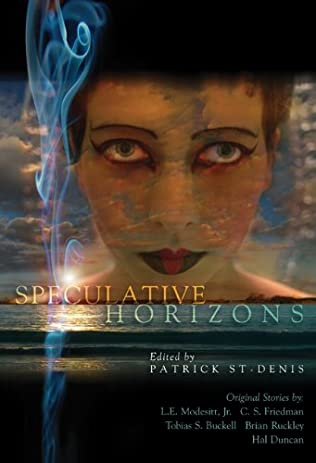 book cover of Speculative Horizons