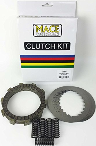Mace Clutch Kit With Heavy Duty Springs HONDA TRX 250R FOURTRAX 1986–1987