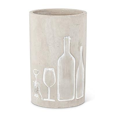 "Abbott Collection Wine Cooler, 8.5"""