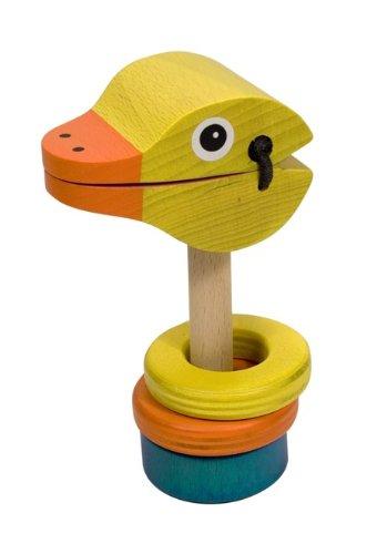 Quacker Clacker - 1