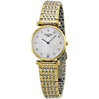 Longines La Grande Classique Ladies Watch L42092877
