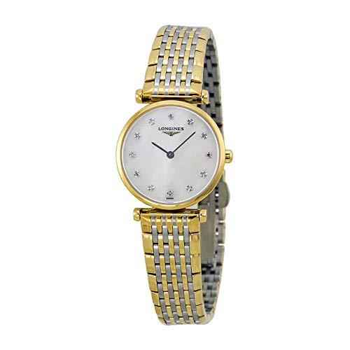 Longines La Grande Classique Ladies Watch L42092877 ()