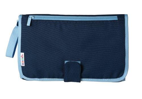 Munchkin Designer Diaper Change Blue