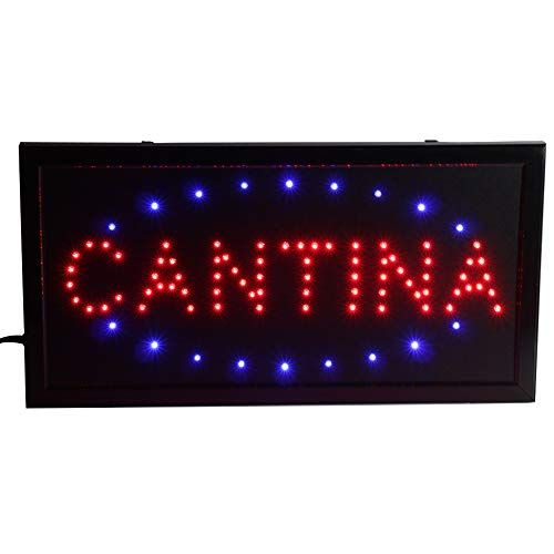 Led Cantina Lights in US - 6