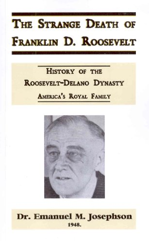 book review on franklin delano roosevelt essay Book review the presidency of franklin delano roosevelt  (described in some detail in an excellent bibliographic essay) to provide a concise and balanced.
