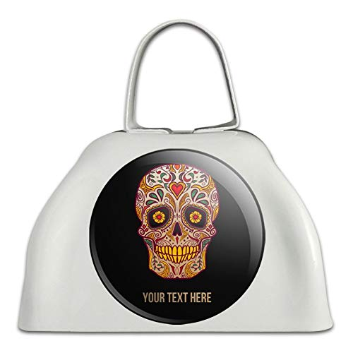 Personalized Custom 1 Line Day of the Dead