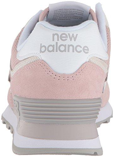 New Balance Dames 574v2 Sneaker Vervaagd Rose / Bewolkt