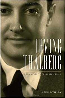 Image result for irving thalberg