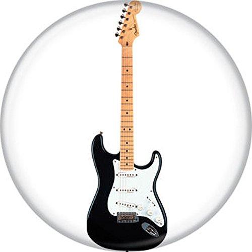 Stratocaster Guitar Pin - 8