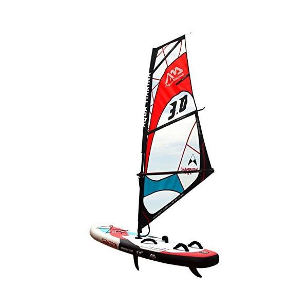 AQUA-MARINA - Champion, tavola da Stand-up Paddle 1 spesavip