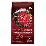 Purina One Smartblend True Instinct Natural Grain-Free Formula With Real Beef & Sweet Potato Adult Dry Dog Food – 3 Lb. Bag For Sale