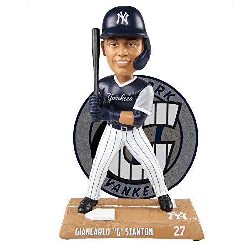 (MLB Nickname Bobbleheads Giancarlo Stanton #27 (New York Yankees) by)