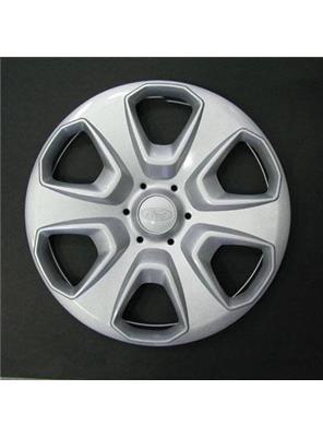 Otras Marcas Ford Fiesta 2008 > Juego 4 Tapacubos Repuesto Adherencias 15