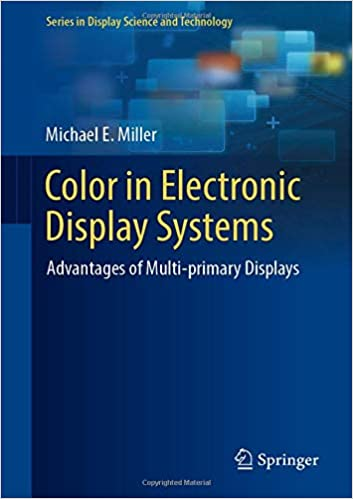 Color in Electronic Display Systems: Advantages of Multi
