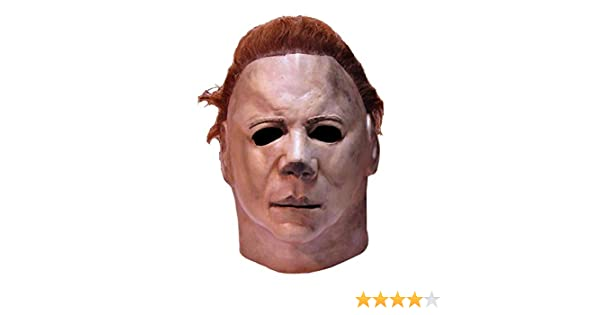 Trick or Treat Studios Halloween 2 Michael MYERS Mask