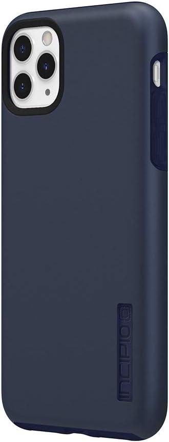 Apple iPhone 11 Pro Max Incipio DualPro Case-Iridescent Midnight Blue