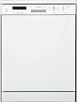 Lavavajillas Hyundai Hyla603be Blanco A++ (3ª Bandeja): 350.78 ...