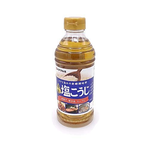 Gluten Free Liquid Shio Koji