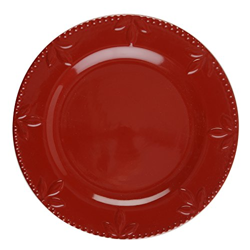 Signature Housewares 70761 Sorrento Collection Dinner Plates, Set of 4 11