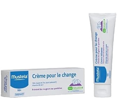 MUSTELA CREMA BALSAMO 150ML: Amazon.es: Belleza