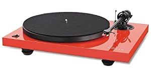 Music Hall MMF 2.2LE 2-Speed Limited Edition Audiophile Turntable by Music Hall