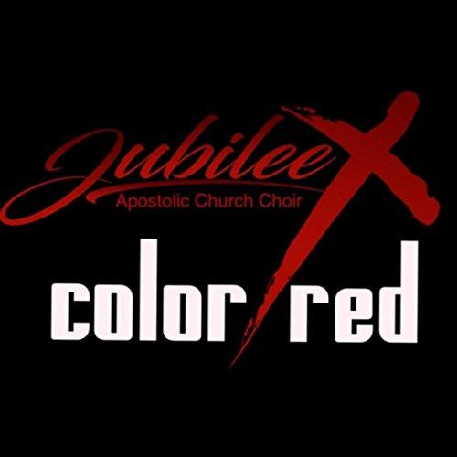 Apostolic Studio - Color Red