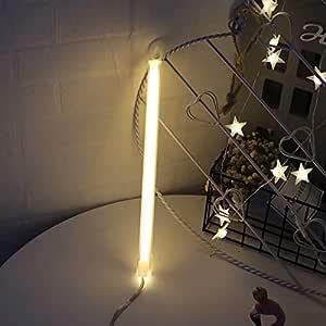 Jpettie - Cartel de neón con Luces LED para decoración de ...