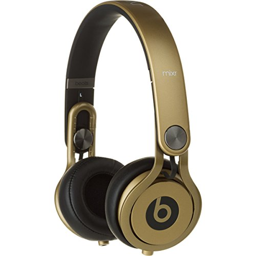 Beats Dre Mixr Ear Headphones