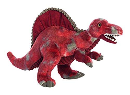 Aurora World Spinosaurus Dinosaur Plush, 17.5