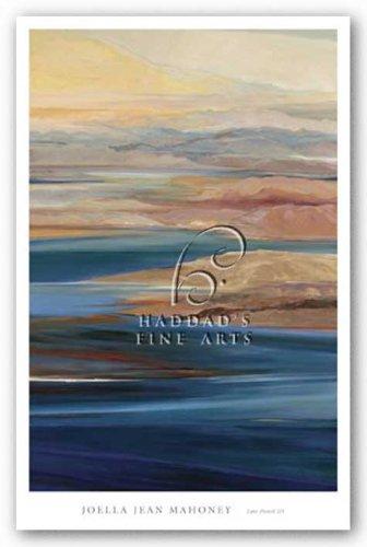 Lake Powell III by Joella Jean Mahoney 24