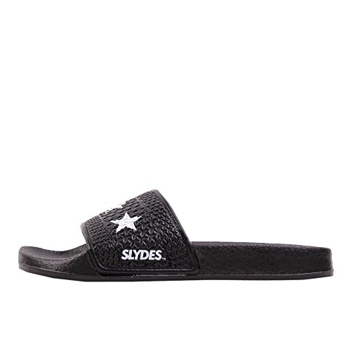 Black Matira Black Black Slydes Slydes Slydes Black Matira Sandals Sandals Black Black Matira Sandals 7F6515q