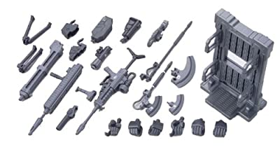 Bandai Hobby EXP002 System Weapon 002 1/144 - Builders Parts