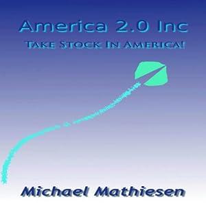 America 2.0, Inc. Audiobook