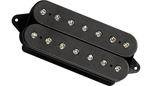 DiMarzio DP719 D-Activator 7-String Neck Humbucker Pickup Black