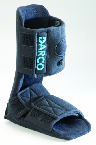Darco International (n) Night Splint Black X-Large Plantar-Fascitis Darco by Darco