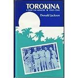 Torokina, Donald Jackson, 0813801575