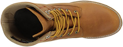 Mid Kodiak Heritage Boot Men's Caramel Calf UxOwxaqR