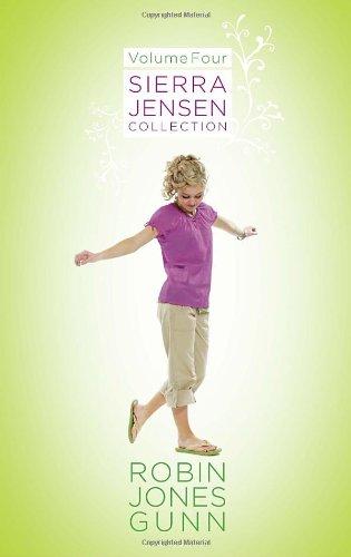 Hold On Tight/Closer Than Ever/Take My Hand (The Sierra Jensen Series 10-12) (Sierra Jensen Collection, Volume 4)