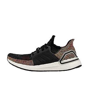 Adidas Ultraboost 19 Negro/Marrón | Zapatillas Hombre
