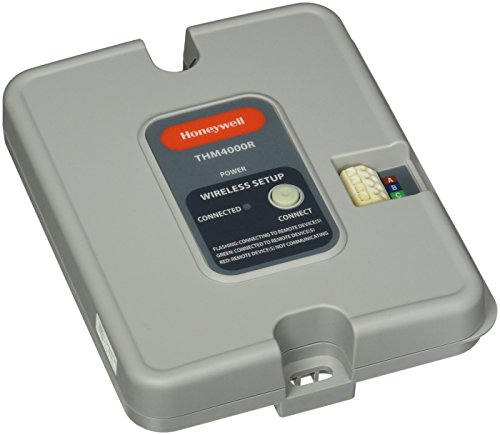 Honeywell THM4000R1000 Truesteam Wireless Adapter [Misc.]