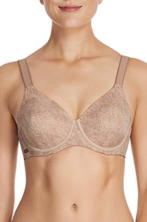 Berlei Women's Underwear High Performance Sports Bra SF3, Dark Mocha, 10C