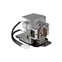 Sh960 Left Benq Projector Lamp Replacement Projector Lamp Assembly With Genuine Original Philips Uhp Bulb Inside