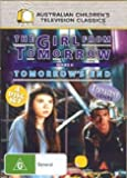 The Girl from Tomorrow: Series Two 4-DVD Set ( The Girl from Tomorrow: Entire Series 2 ) [ NON-USA FORMAT, PAL, Reg.0 Import - Australia ]