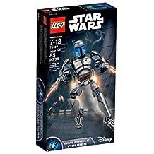LEGO Star Wars Jango Fett (85pcs) Figures Building Block Toys