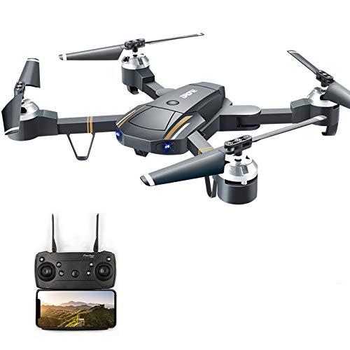 Lan GW58 / XT-1 Klapp Selfie Drone mit Kamera HD Headless Modus Hover Quadcopter Wifi FPV RC Quadrocopter