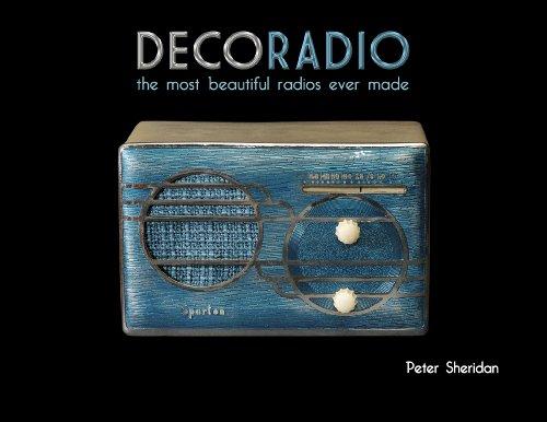 Deco Radio: The Most Beautiful Radios Ever Made